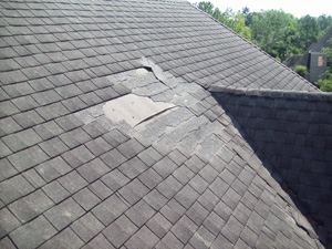 Leaky Roof Repair in Roanoke, Bedford, VA