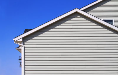 Vinyl Siding and Steel Siding Installation in Virginia