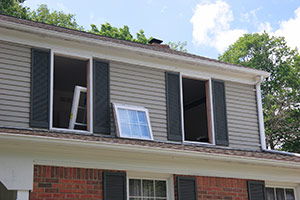 window contractors in Greater Roanoke
